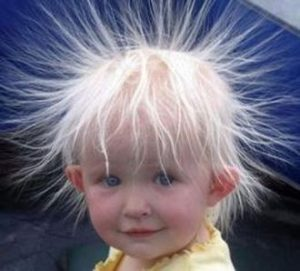 What is Static Electricity?